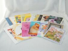 Hallmark / PVA / Current +... Get Well Greeting / Note Card & Envelope of Choice