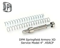 "DPM Recoil Reduction Guide Rod for Springfield XD Service Model 4"" Barrel"
