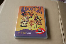 MANO NEGRA - Out Of Time ( Part 2 ) DVD - New & Sealed ! Manu Chao
