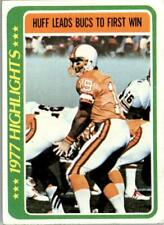 1978 Topps Football (Cards 1-200) (Pick Your Cards)