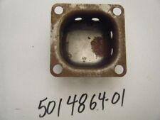 NEW OEM HUSQVARNA 285 MUFFLER FLAME PROCTOR PART NUMBER 501486401