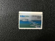 MNH USA 1959-1984 Saint Lawrence Seaway Stamp, 20 Cent