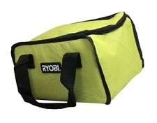 Ryobi 903209066 / 902164002 Soft-Sided Power Tool Bag with Cross X Stitching NEW