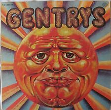 THE GENTRYS The Gentrys USA 12 Track LP SUN 117