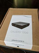 Plantronics Calisto P7200 Bluetooth Conference Speaker System 360-degree
