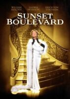 Sunset Boulevard [New Blu-ray] Dolby, Dubbed, Subtitled, Widescreen