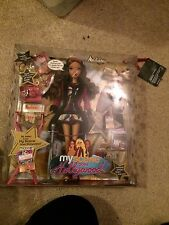 My Scene goes Hollywood Doll 2005 Madison