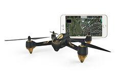 Hubsan X4 Air Pro FPV sin escobillas Cuadrirotor - Drone RTF con app-steuerung,