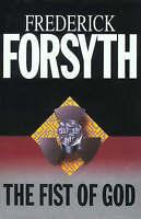 """VERY GOOD"" Fist Of God, Forsyth, Frederick, Book"