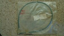 NOS, Stanpart, LHD, throttle cable, Triumph 2000 Mk2 - Stromberg carbs, 153951