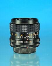 Auto Universar PC 28mm / 2.8 für Canon FD Objektiv lens objectif - (76060)