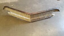 1956 CADILLAC 2&4 DOOR & CONVERTIBLE FRONT GRILLE WITH MOUNTING BRACKETS $655