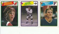 OPC O-Pee-Chee 1988-89 Complete Set (264) NM-MT Condition