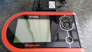 Snap on Ethos Diagnose und Testgerät im Top Zustand