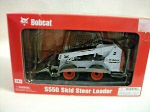 Bobcat S550 Skid Steer Loader - 1:25