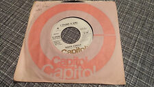 Inner Circle 45 I Found a Girl Capitol Promo 4490 Early Reggae VG++