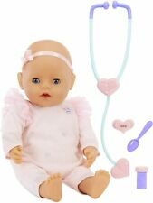 Baby Born Mommy Make Me Better Doll with Blue Eyes - Free Shipping!