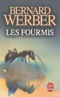 Les Fourmis, Paperback by Werber, Bernard, Brand New, Free shipping in the US