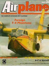 AIRPLANE 38 GERMAN LUFTWAFFE F-4F PHANTOM JG JBG AKG