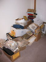 Collection of 750 stamps from our  Old Worldwide Amazing 1000000's Hoard !