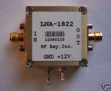 1.8-2.2GHz Geräuscharm Verstärker, LNA-1822, Neu, SMA