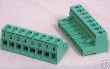 PHOENIX CONTACT 1754562 MSTB 2.5/8-ST PCB term. block