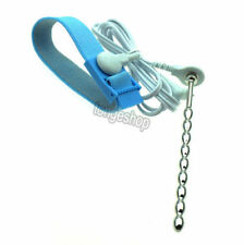 Male Electric Shock Therapy Accessories Urethral Plug Enlargement Ring Cable