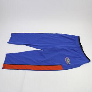 Florida Gators Nike Dri-Fit Athletic Pants Men's Blue Used