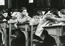 "JEAN-PIERRE LEAUD ""LES QUATRE CENTS (400) COUPS"" TRUFFAUT PHOTO CM"