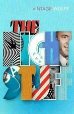 The Right Stuff by Tom Wolfe 9781784873714