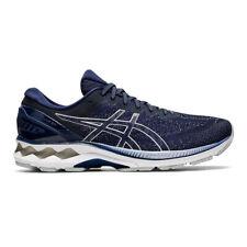 Asics GEL-Kayano 27 [1011A767-400] Men Running Shoes Peacoat/Piedmont Grey