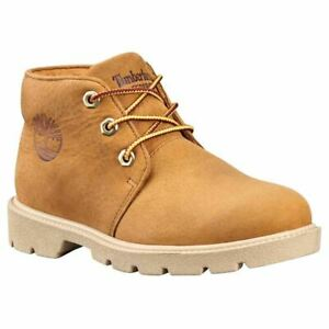Timberland Nellie 1973 Newman Chukka WHEAT Waterproof Leather Chukka Boot