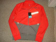 NWT Nike Nadal 2011 Aussie Open Ace Fearless Tennis Jacket 404678-622 Federer M