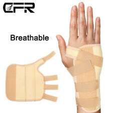 ♿Neoprene Wrist Brace with Thumb Extension Right M ♿