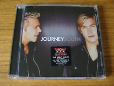 CD Album: Journey South : Debut Album X Factor