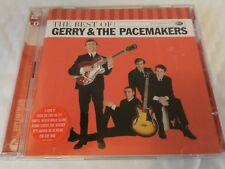 Gerry & The Pacemakers - The Best Of - CD X 2 (2005) 1960s Pop Merseybeat