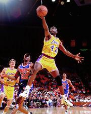 JAMES WORTHY Showtime L.A. Lakers c.1992 Premium Photofile POSTER Print
