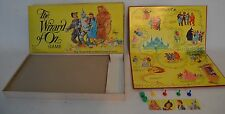 1974 THE WIZARD OF OZ MOVIE BOARD GAME CADACO