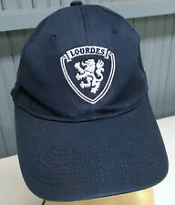 Lourdes British Lion Adjustable Baseball Cap Hat