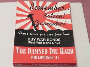 GRD/Glory The Damned Die Hard - Unpunched