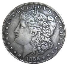 1888 Antique Dollar Collection Dollar $1 USA United Morgan Silver Coin Hot Gift
