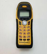 Teléfono Inalámbrico Uniden TWX977 Impermeable Sumergible Auricular Cargador no