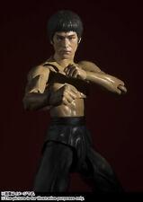 SH S.H. Figuarts Bruce Lee Bandai Japan New