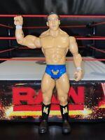 WWE CHRIS MASTERS JAKKS WRESTLING ACTION FIGURE RUTHLESS AGGRESSION SERIES 27