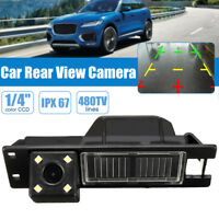 CCD Car Reversing Rear View Camera For Opel Astra H J Corsa Meriva Vectra Zafira