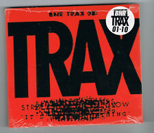 BNR TRAX 01-10 - 13 TRACKS - 2012 - NEUF NEW NEU