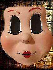 The Strangers Masks - Doll Face Mask