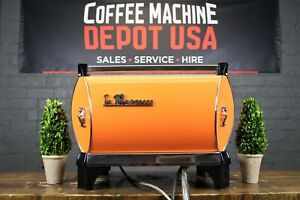 La Marzocco - GB5 EE 2 Group - Commercial Espresso Machine
