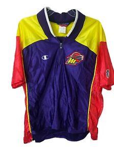 Vintage 90s Champion WNBA Phoenix Mercury's Warm Up Shirt - Size XL Womens used