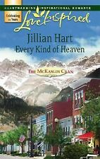 Every Kind of Heaven (The McKaslin Clan: Series 3, Book 3) (Love Inspired #387)